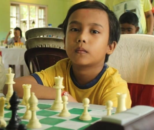 Assam's Mrinmoy Rajkhowa young chess prodigies who made it big for the nation and for themselves in the end of 2020