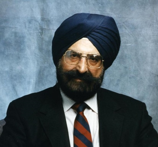 Narinder Singh Kapany was honoured posthumously with India's second-highest civilian award the Padma Vibhushan in 2021