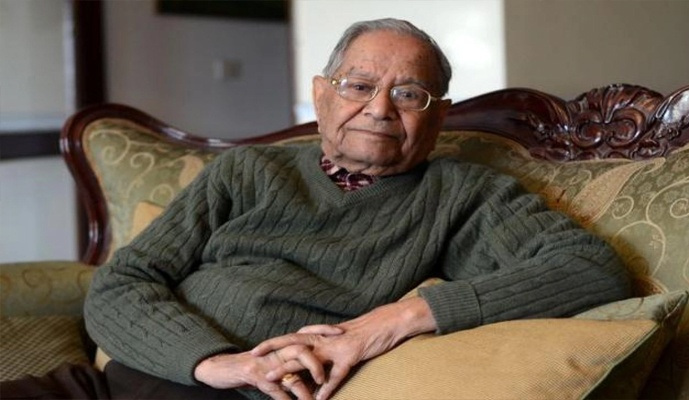 B. B. Lal is an Indian archaeologist was awarded the Padma Vibhushan in 2021 for his exceptional contributions in the field of Archeology