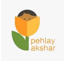 Pehlay Akshar Foundation logo