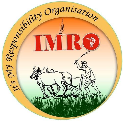 it's my responsibility organisation