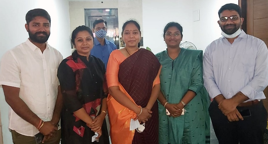 Mekathoti Sucharitha, the honourable Home Minister of AP appreciated the movie, suggested everyone watch the film to know the importance of organ donation