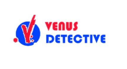 venus detective agency logo