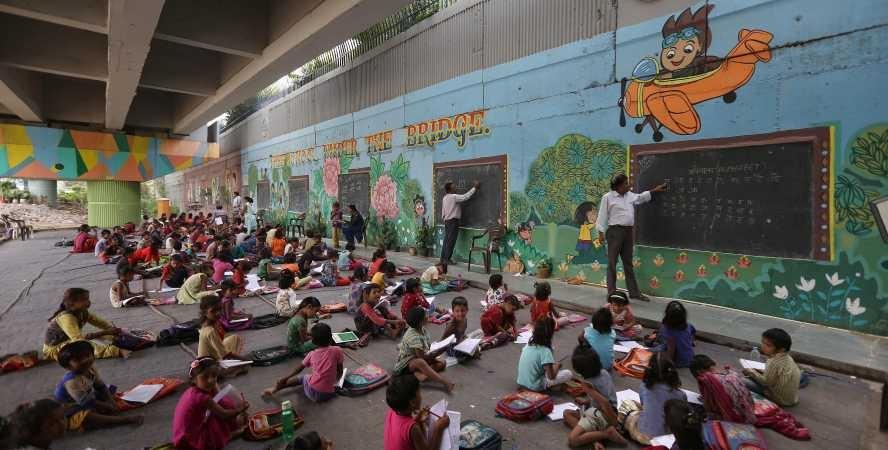 The Pillars of Free School