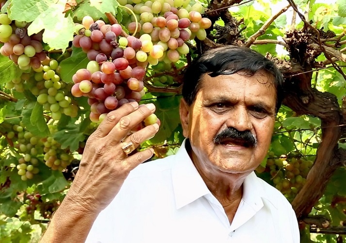 Not the First Time - The Saviour of Farmers