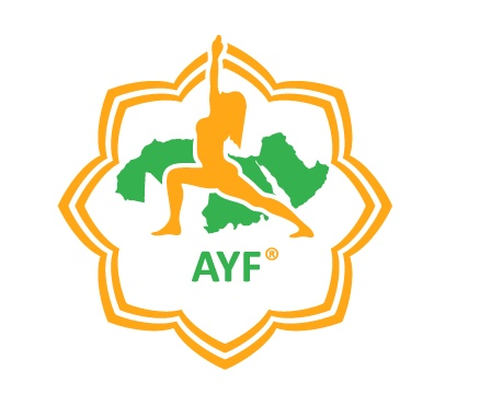 Nouf Marwaai is also the founder of the Arab Yoga Foundation in Saudi Arabia