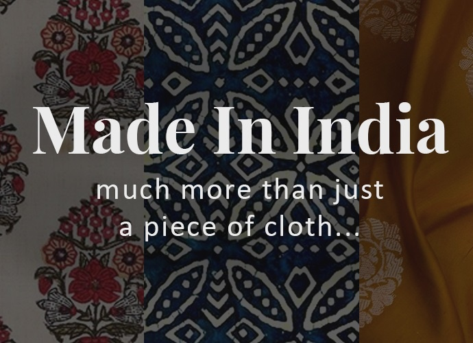 eAnythingIndian an online shopping portal whose motto is Be Indian Buy Indian