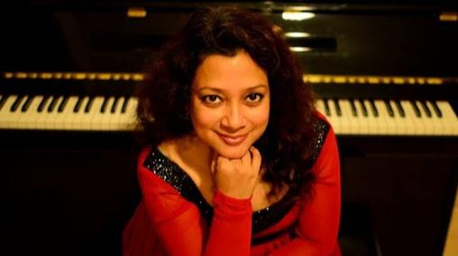 Writam Changkakoti learned Piano from Mrs. Promiti Phukan