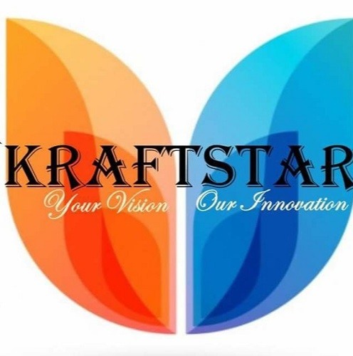 Aastha Jha founded Kraftstar Management in December 2015 with the motto, Your Vision, Our Innovation