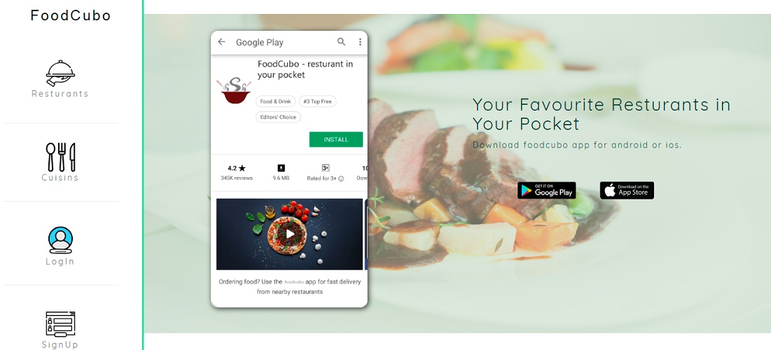 In 2016, when he was just 14 years old, Rohit founded a food-tech startup called Foodcubo
