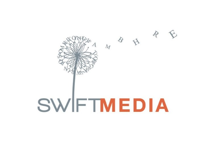 She thus set up Swift Media International and became its co-founder