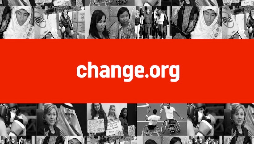 To bring changes into the scene, Soni filed a petition on the social media platform Change.org in February 2021
