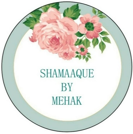 Mehak thus launched 'Shamaaque by Mehak', her candle making business during the pandemic year, 2020