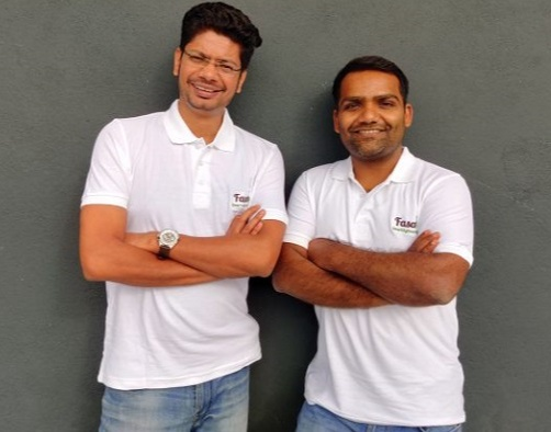 To support farmworkers, Ananda, with his partner Shailendra launched a new startup named Fasal