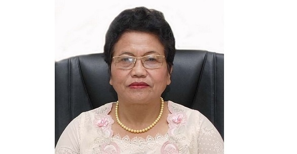 Sangkhumi Bualchhuak is the key personality who is responsible for the initiation of numerous reforms in the Mizo community