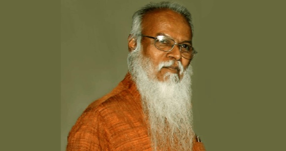 Girish Prabhune works for the upliftment of the Pardhi community