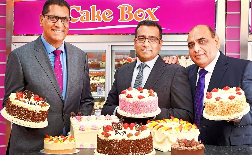 We pride ourselves in using the finest quality ingredients and taking the utmost care in the production of our cakes - Eggfree Cake Box