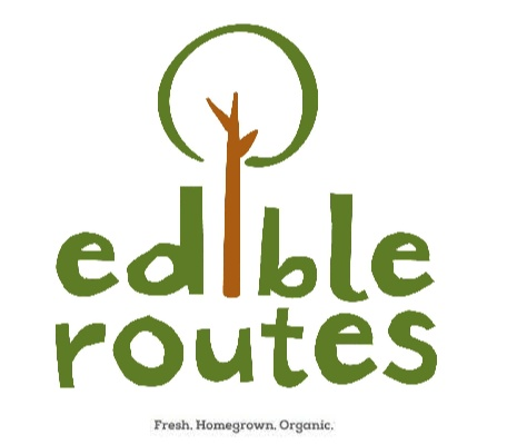 He was motivated by the mission of making mindfulness about eating beneficial to encourage manageable networks, and consequently, he began Edible Routes