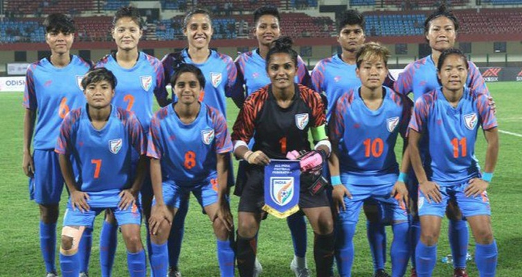 From Domestic To International Women's Football Team