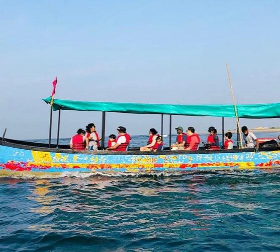 Ocean Biodiversity Experience
