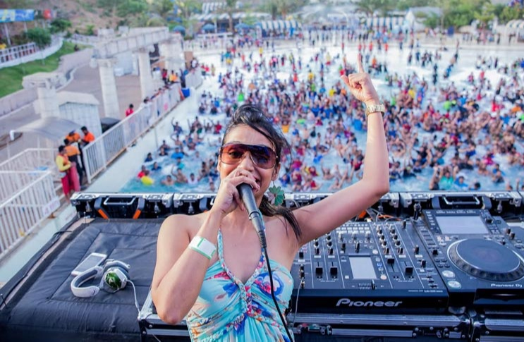 Achievements Of The Young DJ