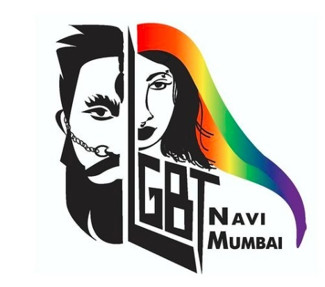 Chetana started Navi Mumbai LGBT that gives the LGBTQI+ community of Navi Mumbai and the allies, a stage to speak, work, meet and display their talents
