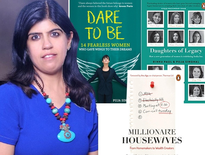 Meet the published author, Life Coach, and entrepreneur, who is empowering women