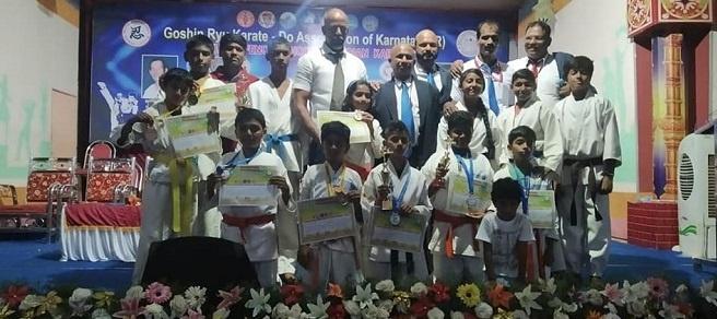 The Biggest Achievements of NIR-Bhaya Self Defence Academy