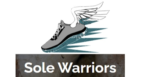 Sole Warriors is a non-profit that is aimed at gifting footwear to underprivileged barefoot warriors
