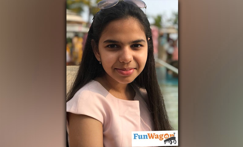 Mahira Jain started FunWagon as a social-project in Grade 10 in order to promote the significance of non-STEM subjects