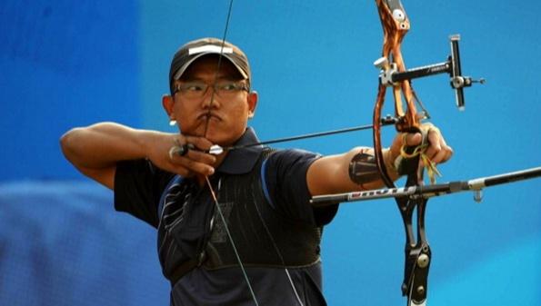 Tarundeep Rai - A Consummate Archer