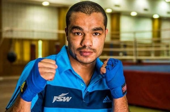 Vikas Krishan Yadav - India's one of the most prominent boxing stars