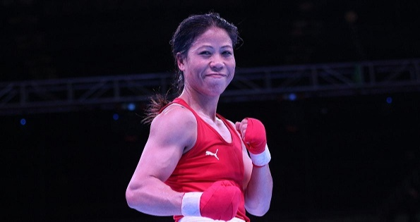 37-year-old MC Mary Kom has qualified for Olympics for the second time now and the stage at Tokyo is all set for her37-year-old MC Mary Kom has qualified for Olympics for the second time now and the stage at Tokyo is all set for her