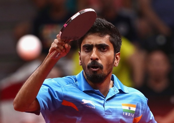 The Player Of Prominence - Sathiyan Gnanasekaran