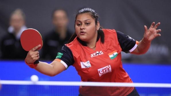 Suthirtha Mukherjee - Rising Indian Player
