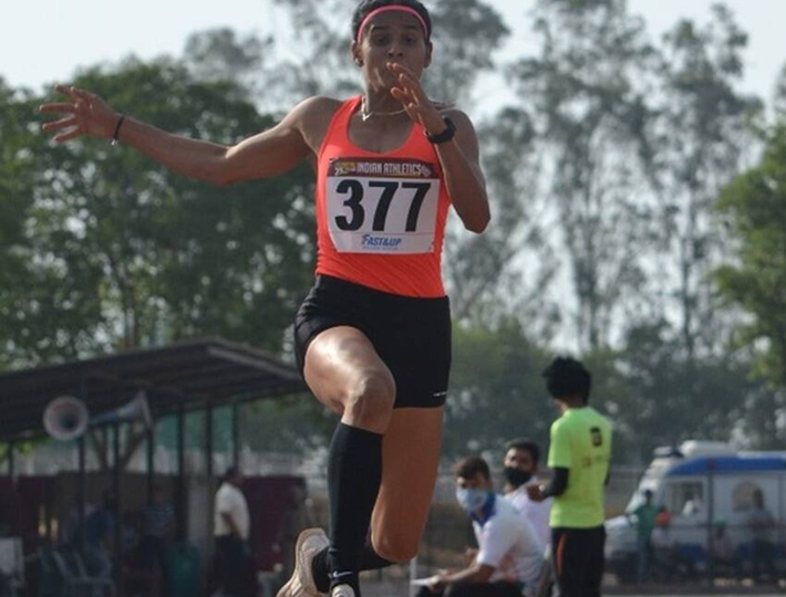 New Long Jump world star emerges under Anju Bobby Georges