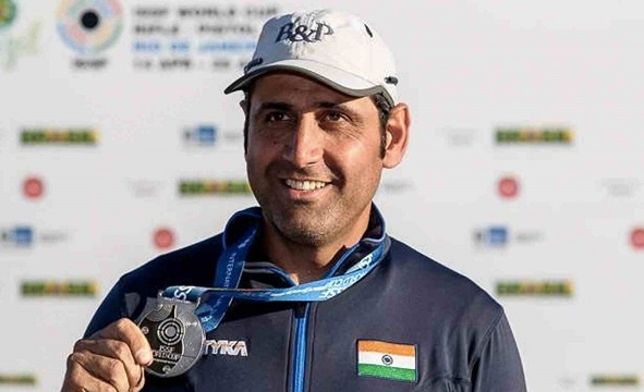 Mairaj Ahmad Khan is all set to represent India in the 2020 Tokyo Olympics