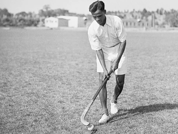 The Man Who Shaped The Face Of Indian Hockey