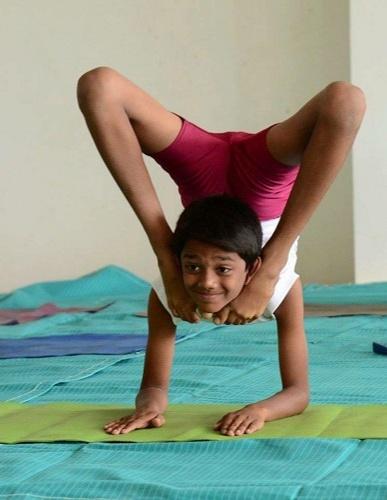 Yoga – The Door To Change