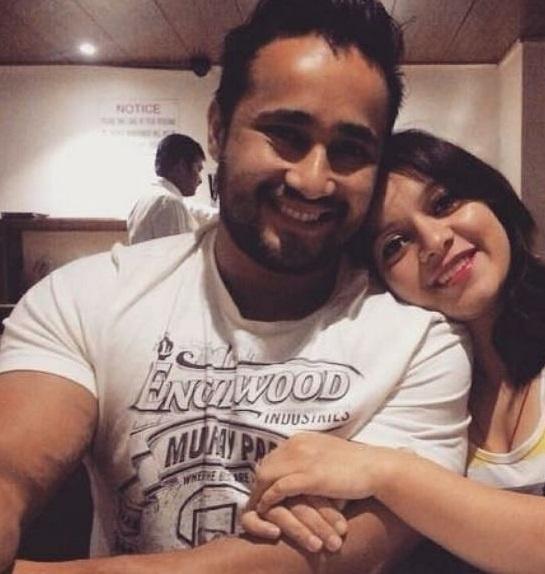Ekta Kapoor met her partner for life, Shashank - Destiny works in mysterious ways
