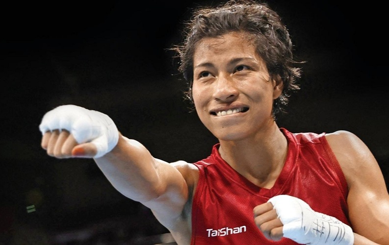 Lovlina has been sincere in her game and disciplined in her training. There is never a no from her in training  said Sandhya