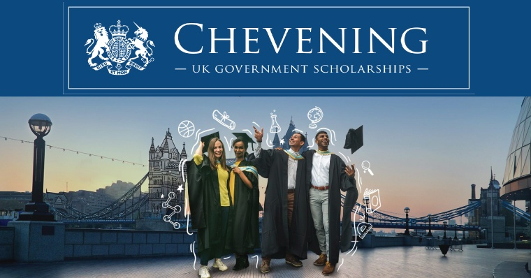 UK Chevening Scholarship, one of the most coveted scholarships offered to international students and young changemakers who aspire to pursue higher studies