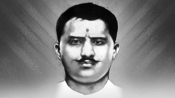 Ram Prasad Bismil Forgotten freedom fighters of India
