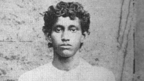 Khudiram Bose Forgotten freedom fighters of India Youngest By Age, Bravest By Soul