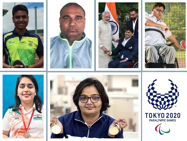 Club And Discus Throw - Indian athletes who are all set to hit the world stage tokyo paralympics 2021
