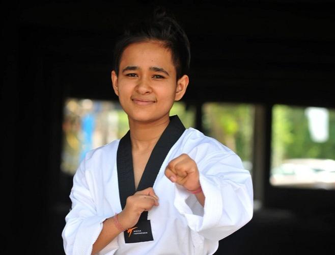 India is sending one Taekwondo para-athlete, Aruna Tanwar to Paralympics, who received Bipartite commission invitation