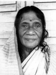 Malati Choudhury