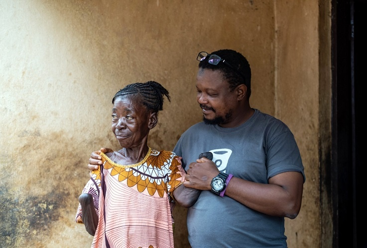 Wellbody Alliance to treat the increasing number of Ebola patients passing through their doors