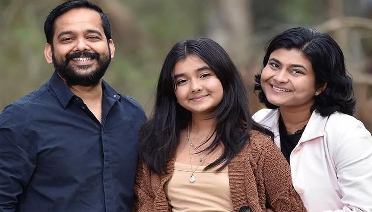 Janaki Easwar parents Anoop Divakaran and Divya R are the natives of Calicut