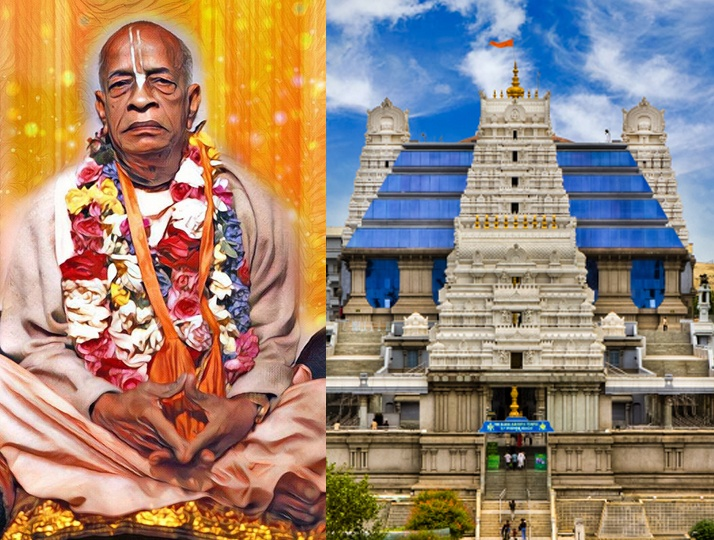 PM Modi to release Rs.125 commemorative coin in honour of 125th birth anniversary of a great personality Swami Prabhupada